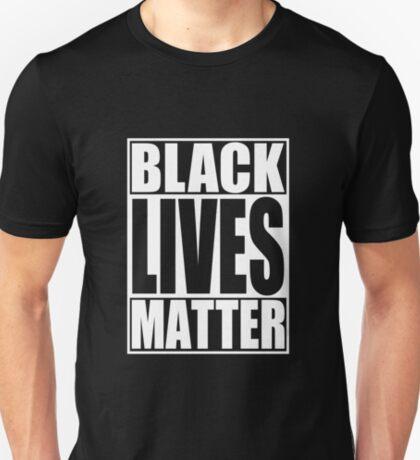 Black Lives Matter t shirt T-Shirt
