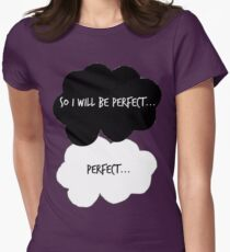 Perfect for You/FIOS Women's Fitted T-Shirt
