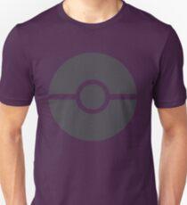 Pokéball minimalist T-Shirt
