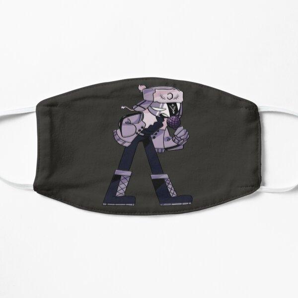 Ruv (FNF) friday night funkin Flat Mask