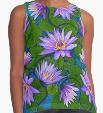 Lily Glory Contrast Tank