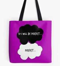 Perfect for You/FIOS Tote Bag