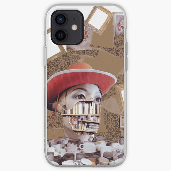 Philly Thrift  iPhone Soft Case