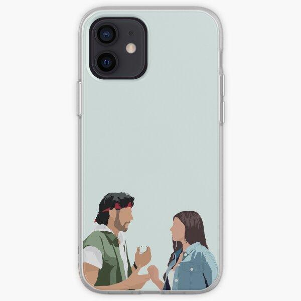 Marjaavaan - Sid and Tara iPhone Soft Case