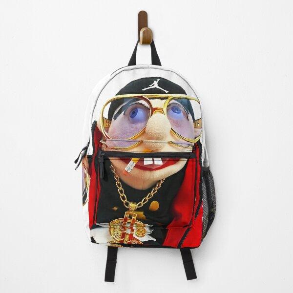 SML Rapper Jeffy Backpack