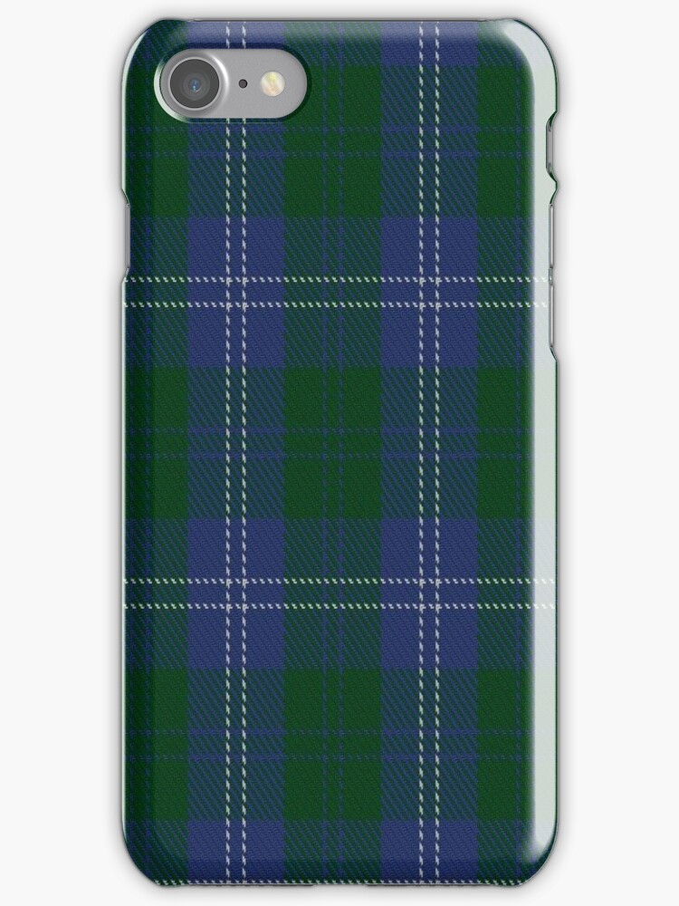 02279 Tweedy Bird Unidentified Tartan  by Detnecs2013