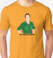 Jeff Probst 3 T-Shirt