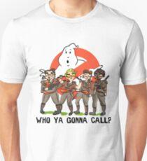 Who Ya Gonna Call? T-Shirt