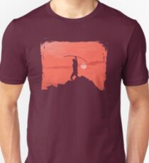 Robin's Last Stand T-Shirt