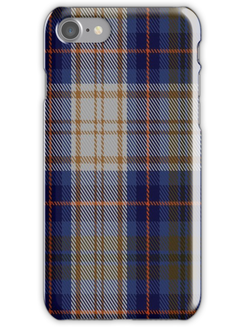02270 Gordon Gone Wild Unidentified Tartan  by Detnecs2013
