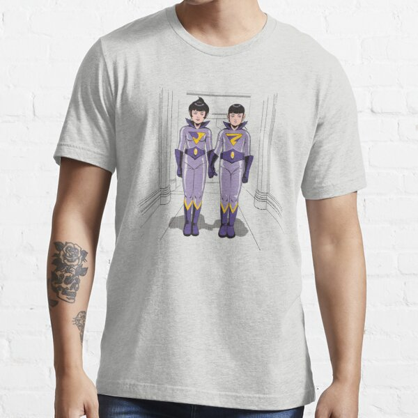 ACTIVATE TWINS Essential T-Shirt