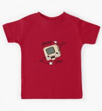 Digital Style Kids Clothes