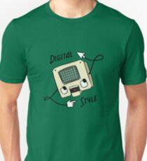 Digital Style T-Shirt