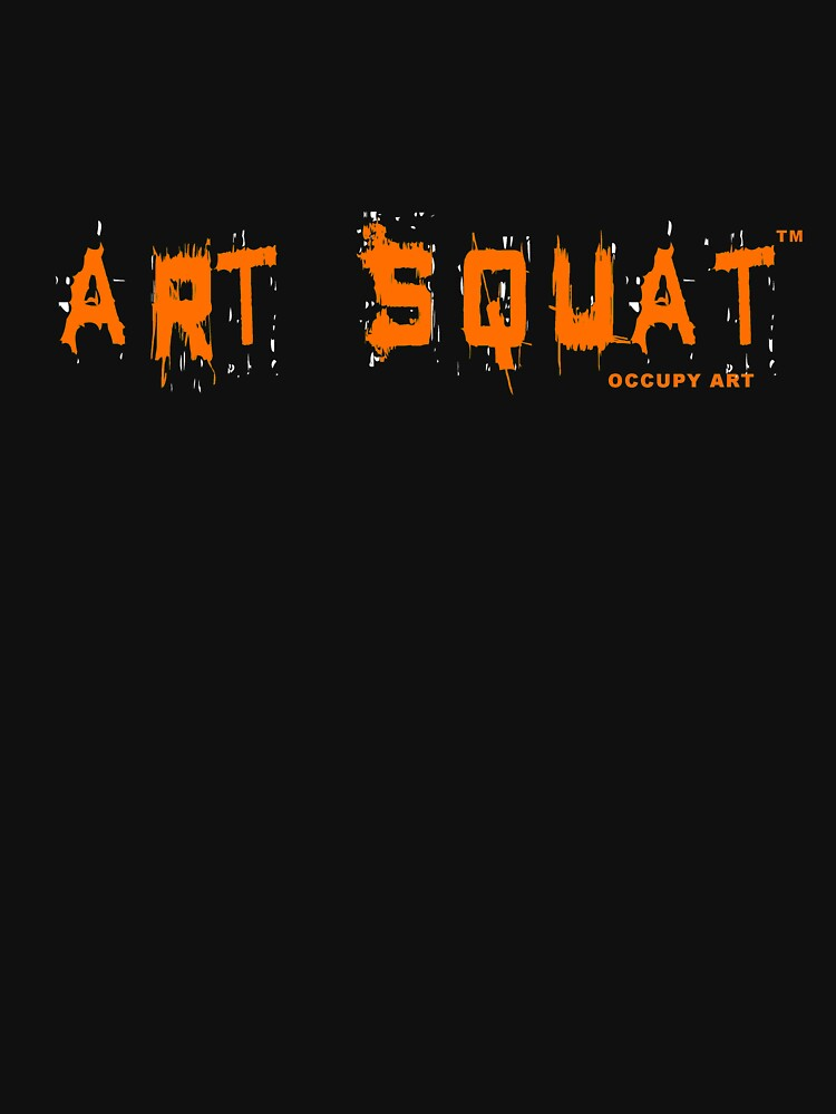 Art Squat Original by Art-Squat