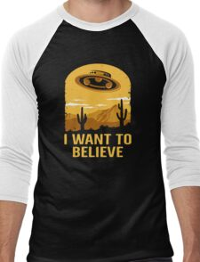 Believe In UFOs T-Shirt