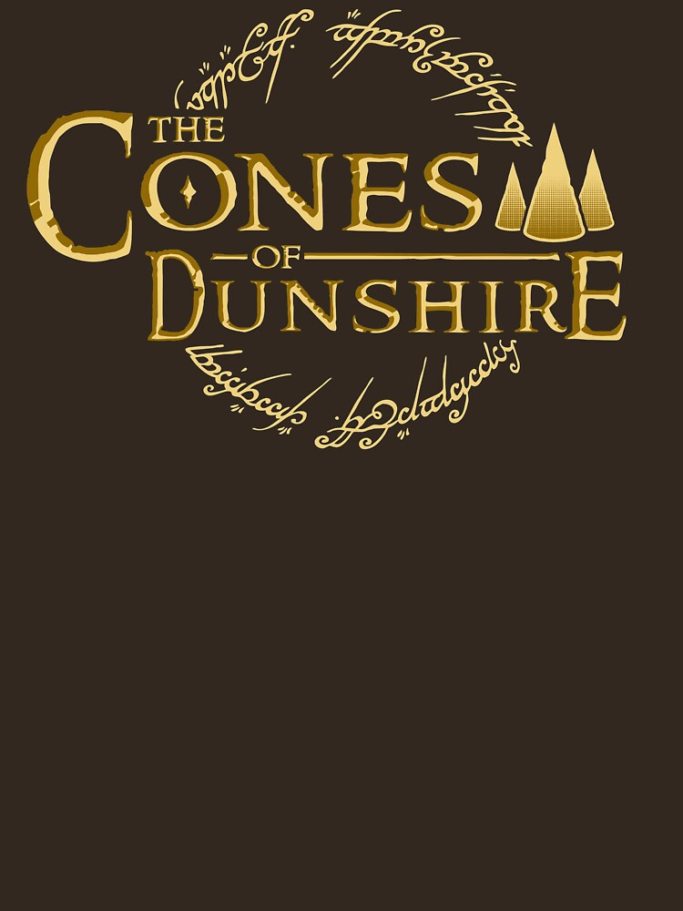 The Cones Of Dunshire | Unisex T-Shirt
