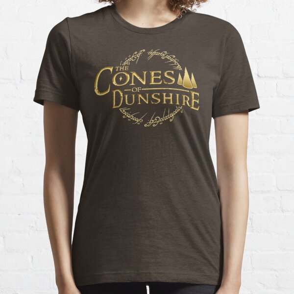 The Cones Of Dunshire Essential T-Shirt