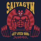 Super Saiya-Gym by Baznet
