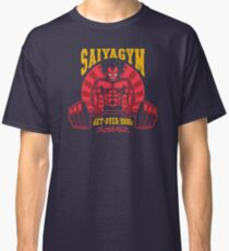 Super Saiya-Gym Classic T-Shirt