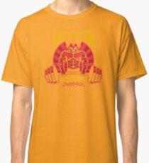 Super Saiya-Gym Classic T-Shirt