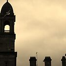Paisley Town Hall by biddumy