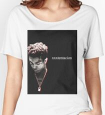 xxxtentacion Women's Relaxed Fit T-Shirt