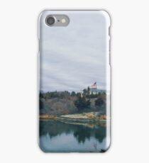 Newport RI iPhone Case/Skin