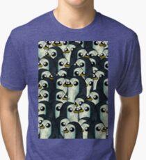 Group of Gunters Tri-blend T-Shirt