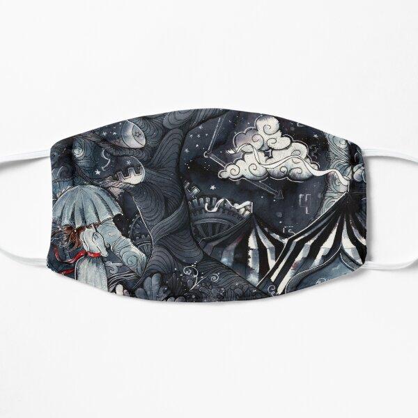 The night circus Flat Mask