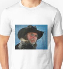 The Stage Coach Driver T-Shirt