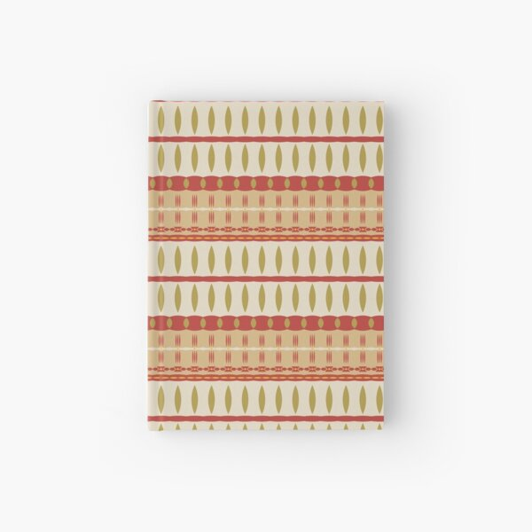 Tribal 1 Hardcover Journal