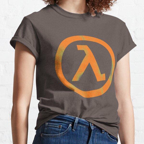 Demi vie T-shirt classique