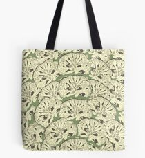 Cauli-Flower-Arch Tote Bag