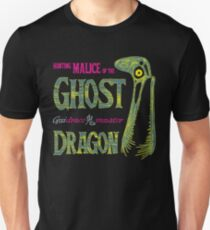 Hunting Malice of the Ghost Dragon Unisex T-Shirt