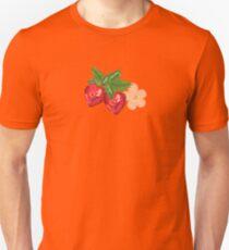 Strawberry Botanical T-Shirt