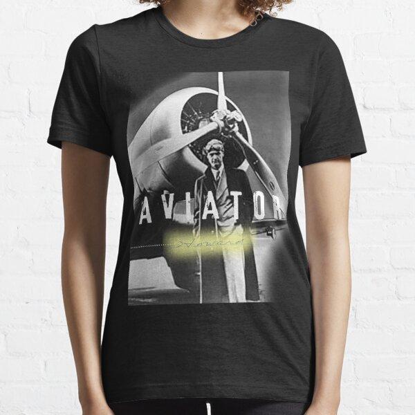 howard Camiseta esencial