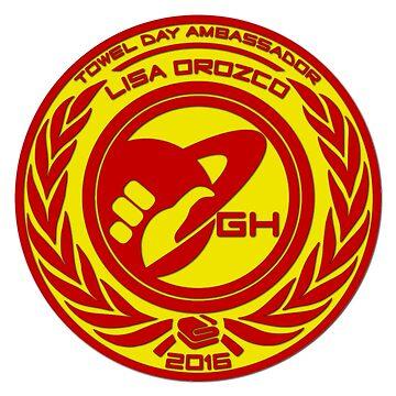 LISA TDA 2K16 by Zaxley-Nash