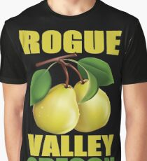 ROGUE VALLEY Graphic T-Shirt