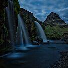 Kirkjufellssfoss by Adam Northam
