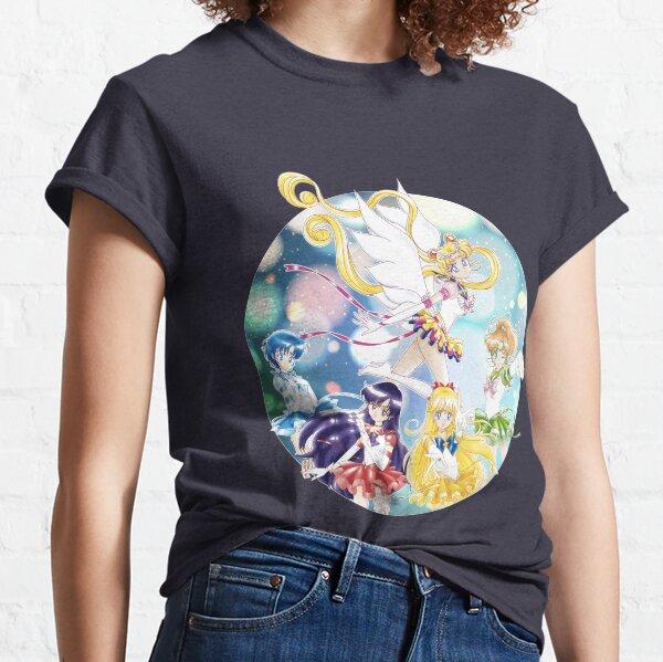 Eternal Inner Senshi (2021 - NT edit.) Classic T-Shirt