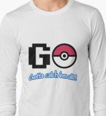 GO! Long Sleeve T-Shirt