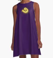 Poor Unfortunate Souls, Ariel/Ursula Version A-Line Dress