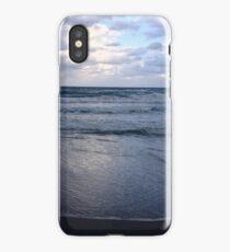 Stormy Atlantic iPhone Case/Skin