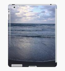 Stormy Atlantic iPad Case/Skin