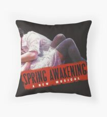Cojín despertar la primavera