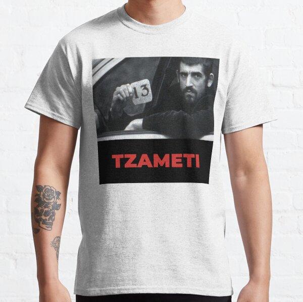 13 Tzameti Classic T-Shirt