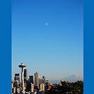 Seattle by Randall Robinson