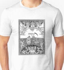 L'Ymagier II Unisex T-Shirt
