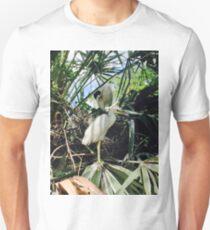 Egret Fledgling T-Shirt