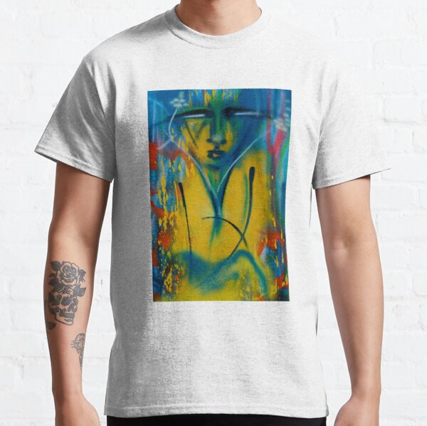 Meditative bliss Classic T-Shirt